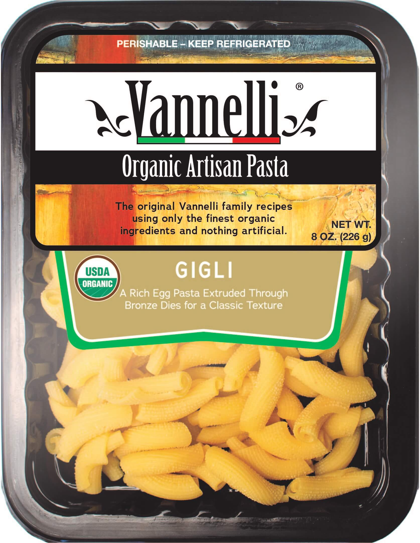 Gigli Organic