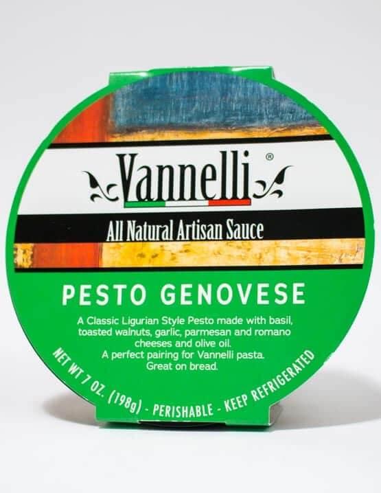 5 Cheese Ravioli